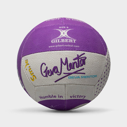Gilbert Signature Geva Mentor Netball