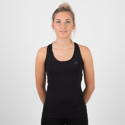 adidas Alphaskin Sport Ladies Tank Top