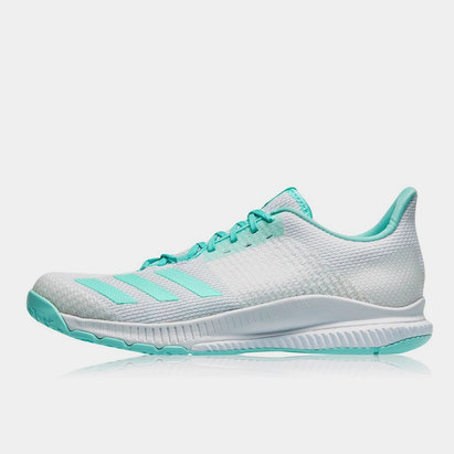 adidas Crazyflight Netball Trainers Womens