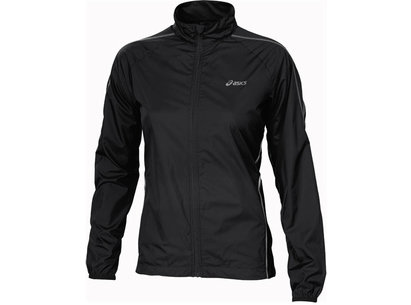 Running Womens Vesta Jacket