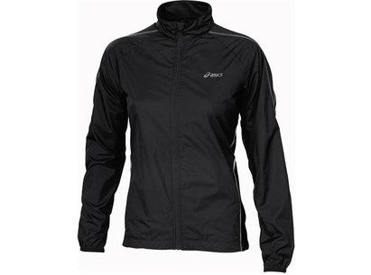 Running Womens Vesta Jacket