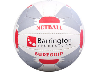 Barrington Sports Midi Netball