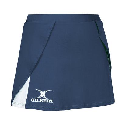 Gilbert Netball Helix Skort