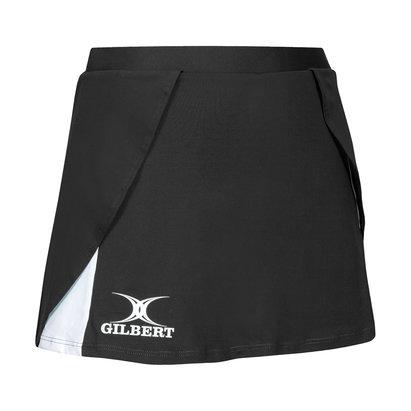 Gilbert Netball Helix Skirt