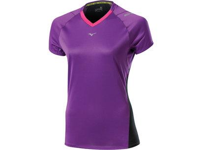 AW13 Womens Drylite Premium Short Sleeve T-Shirt