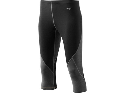 Womens Breath Thermo Virtual Body 3/4 Tight