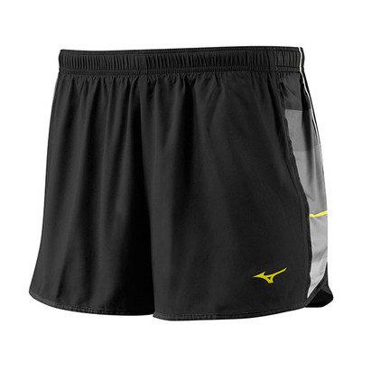 Mizuno SS14 Womens Drylite Sunset Square 4.0 Shorts