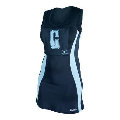 Gilbert Eclipse II Netball Dress