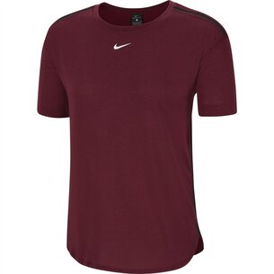 Nike Adapt T Shirt Ladies