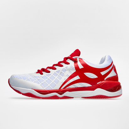 Gilbert Synergie Pro Netball Trainers