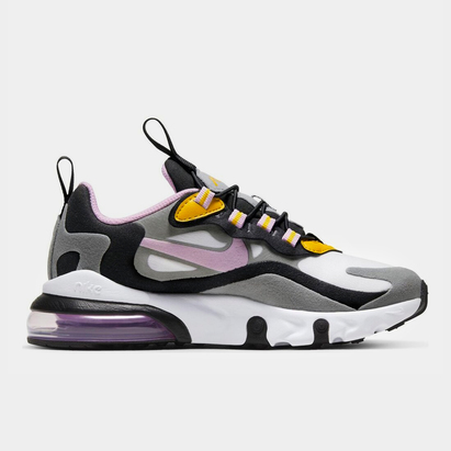 Nike Air Max 270 Child Girls Trainers
