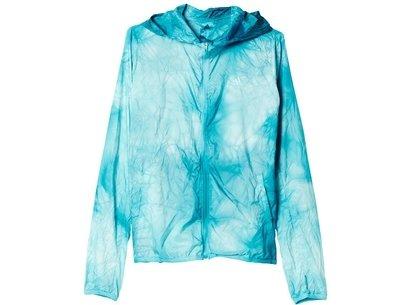 SS16 Womens Kanoi Pack Dye Packable Run Jacket