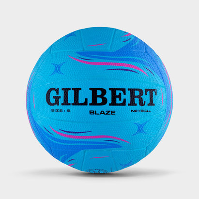 Gilbert Blaze Moulded Training Netball
