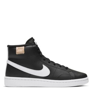 Nike Court Royale 2 Mid Top Trainers