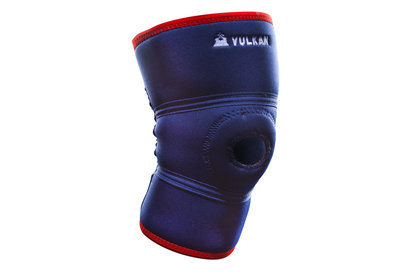 Vulkan Knee Free Patella Neoprene Support