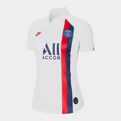 Nike Paris Saint Germain 3rd Jersey Ladies
