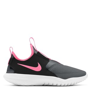 Nike Flex Runner Trainers Junior Girls
