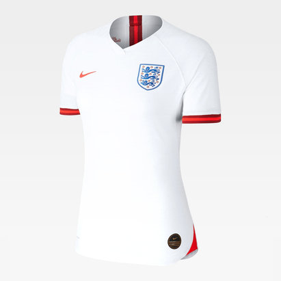 Nike England Home Jersey 2020 21 Ladies