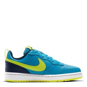 Nike Court Borough Trainers Junior Girls