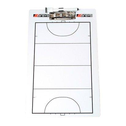 Hockey Coaching Clipboard