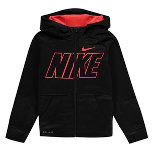 Nike FZ Hoody Infant Boys