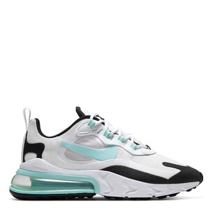 Nike Air Max 270 React Ladies Trainers