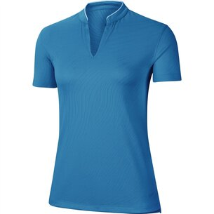 Nike Breathe Fairway Polo Shirt Ladies
