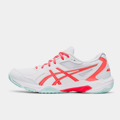 Asics Gel Rocket 10 Ladies indoor Court Shoe