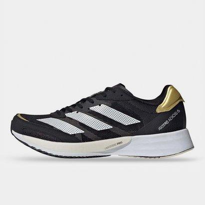 adidas Adios 6 Ladies Running Shoes
