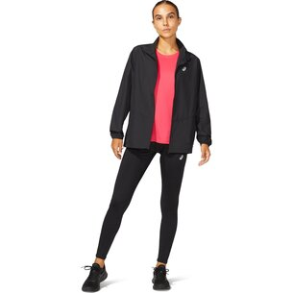 Asics Core Running Jacket Womens