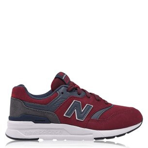 New Balance 997 Junior Trainers