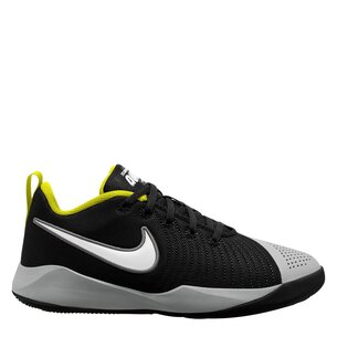 Nike Team Hustle Quick 2 Big Kids Shoe