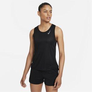 Nike Dri FIT Race Womens Running Singlet