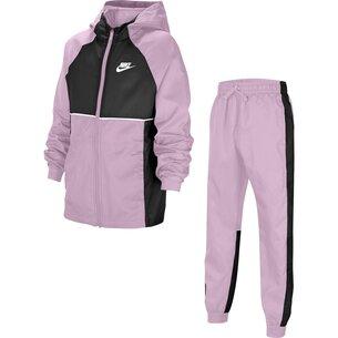Nike Sportswear Big Kids Woven Tracksuit