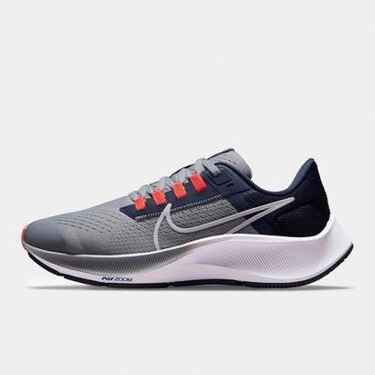 Nike Air Zoom Pegasus 38 Big Kids Running Shoe