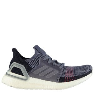 adidas Ultraboost 19 Running Shoes Ladies