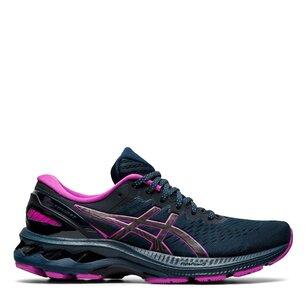 Asics Gel Kayano 27 Lite Show Running Shoes Ladies