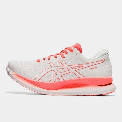 Asics GlideRide Running Shoes Ladies