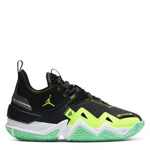 Air Jordan Westbrook One Take Big Kids Basketball Shoes