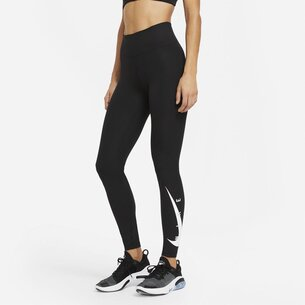 Nike Icon Swoosh 7 8 Tights Ladies