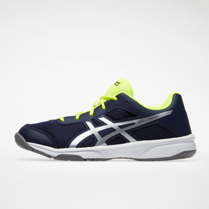 Asics Gel Tactic GS Kids Netball Trainers