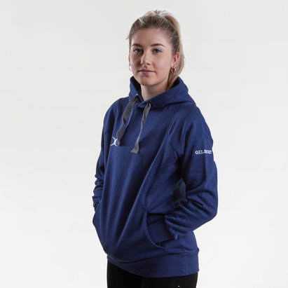 Gilbert Vapour Ladies Hooded Sweat