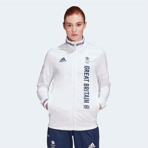 adidas GB TR Jacket Ladies