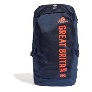 adidas Team GB 30L Back Pack