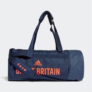 adidas Team GB Team Bag