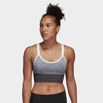 adidas All Me Flow Ladies Sports Bra