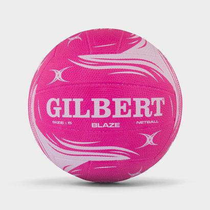 Gilbert Blaze Moulded Training Netball