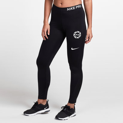 Nike England 2019 Ladies Netball Pro Leggings