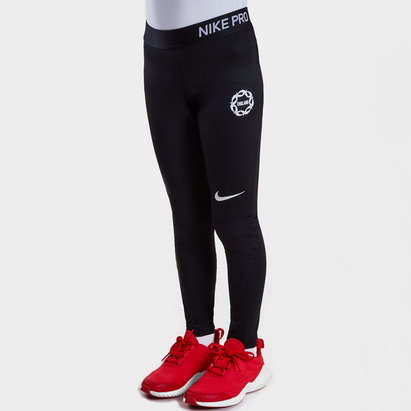 Nike Pro Training Tights Junior Girls