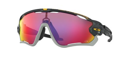 Oakley Jawbreaker Tour De France 2018 Edition Sunglasses